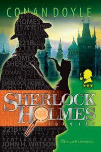 Sherlock Holmes Toàn Tập - Arthur Conan Doyle