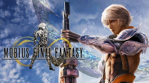 Mobius Final Fantasy Mod Apk Terbaru [Global/English]