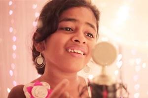 Pona usuru cover by Praniti | Dhanush | D.Imman latest peace of mind hit