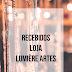 Recebidos | Loja Lumière Artes