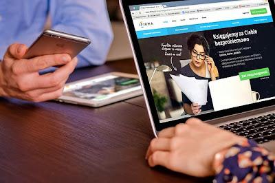 Bisnis Online Shop