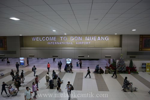 Don Mueang Int. Airport