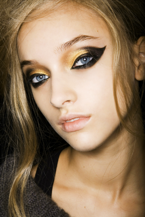 Makeup Ideas » Runway Makeup - Beautiful Makeup Ideas and ...