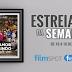 Cinema | Estreias da Semana (10 a 16 de março)