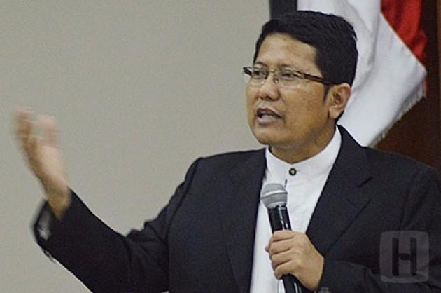 Komisi Dakwah MUI: Jauhkan Masjid dari Politik Praktis