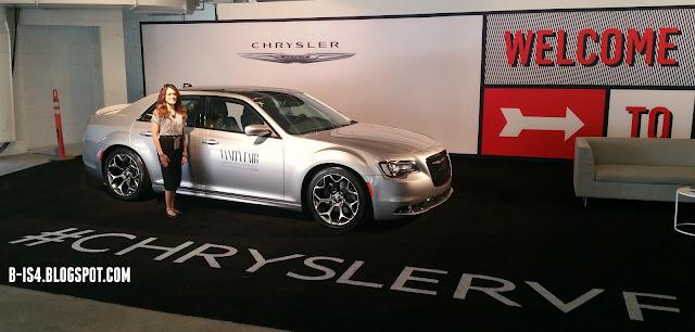 #ChryslerVF, #VFSC, #ChryslerAutos
