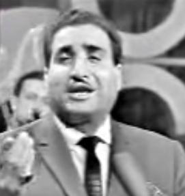 ناظم الغزالى كلمات وفيديو : عيرتني بالشيب وهو وقار ليتها عيرت بما هو عار