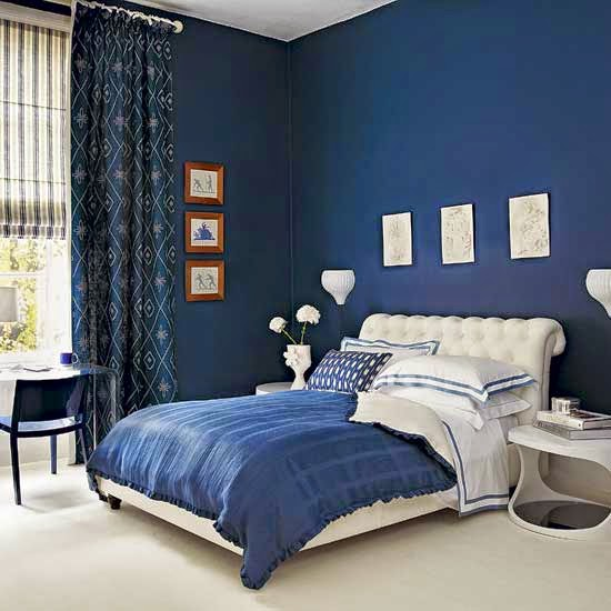 Contemporary Bedroom Decorating Ideas and Designs 7