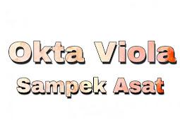 Kunci Gitar Okta Viola Sampe Asat