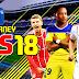 تحميل لعبة كرة القدم FTS 18 بآخر الانتقالات الصيفية والاطقم الجديدة 17\18 (جرافيك خرافي) أشرف حكيمي الى ريال مدريد