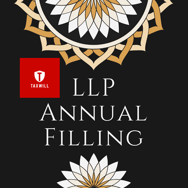 LLP Disclosure,Audit And Filing Requirements