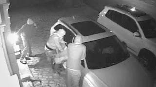 Πως κλέβουν και που καταλήγουν τα αυτοκίνητα; Ο νέος τρόπος κλοπής αυτοκινήτων [video]