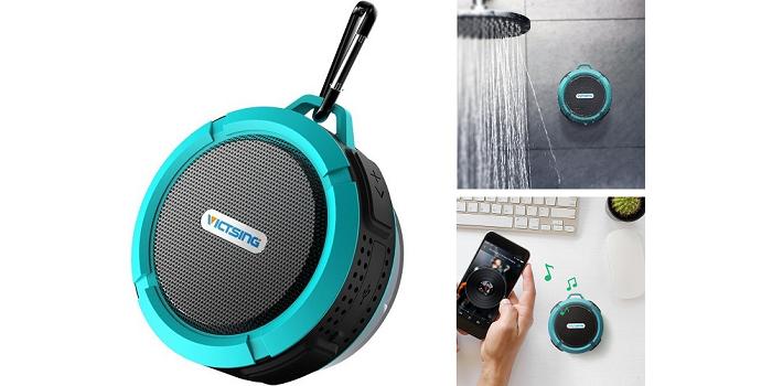Top 10 Best Waterproof Bluetooth Speakers