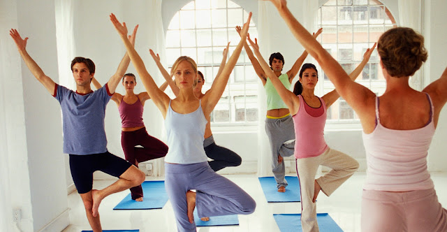 importance of yoga for athletes