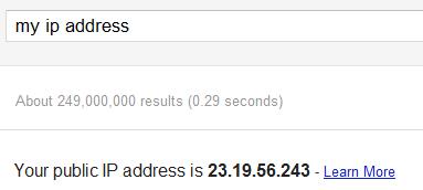 how to change ip address to show uk address