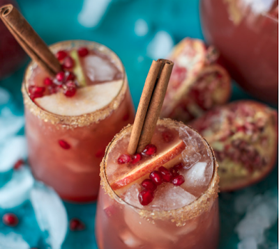 Kid-Friendly Drinks for Toasting New Year's Eve
