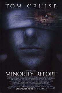 Minority Report<br><span class='font12 dBlock'><i>(Minority Report)</i></span>