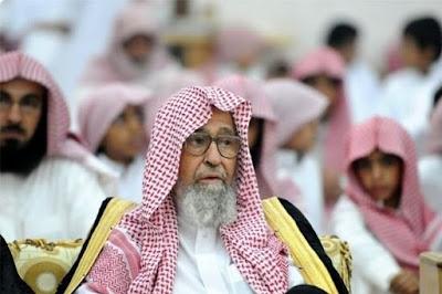 Prof. DR. Shalih Al-Fauzan hafizhahullah