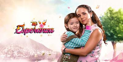 Mi Esperanza 24-08-18