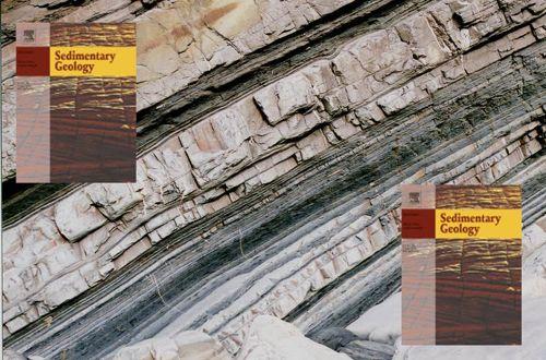 Jurnal Geologi Internasional Penelitian Geologi Sedimen