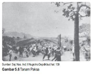 SISTEM TANAM PAKSA