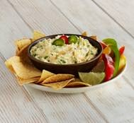 Spicy Jalapeno Dip Recipe