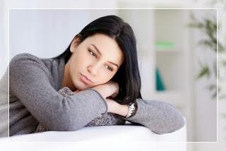 Porque é que as mulheres modernas estão tão tristes?