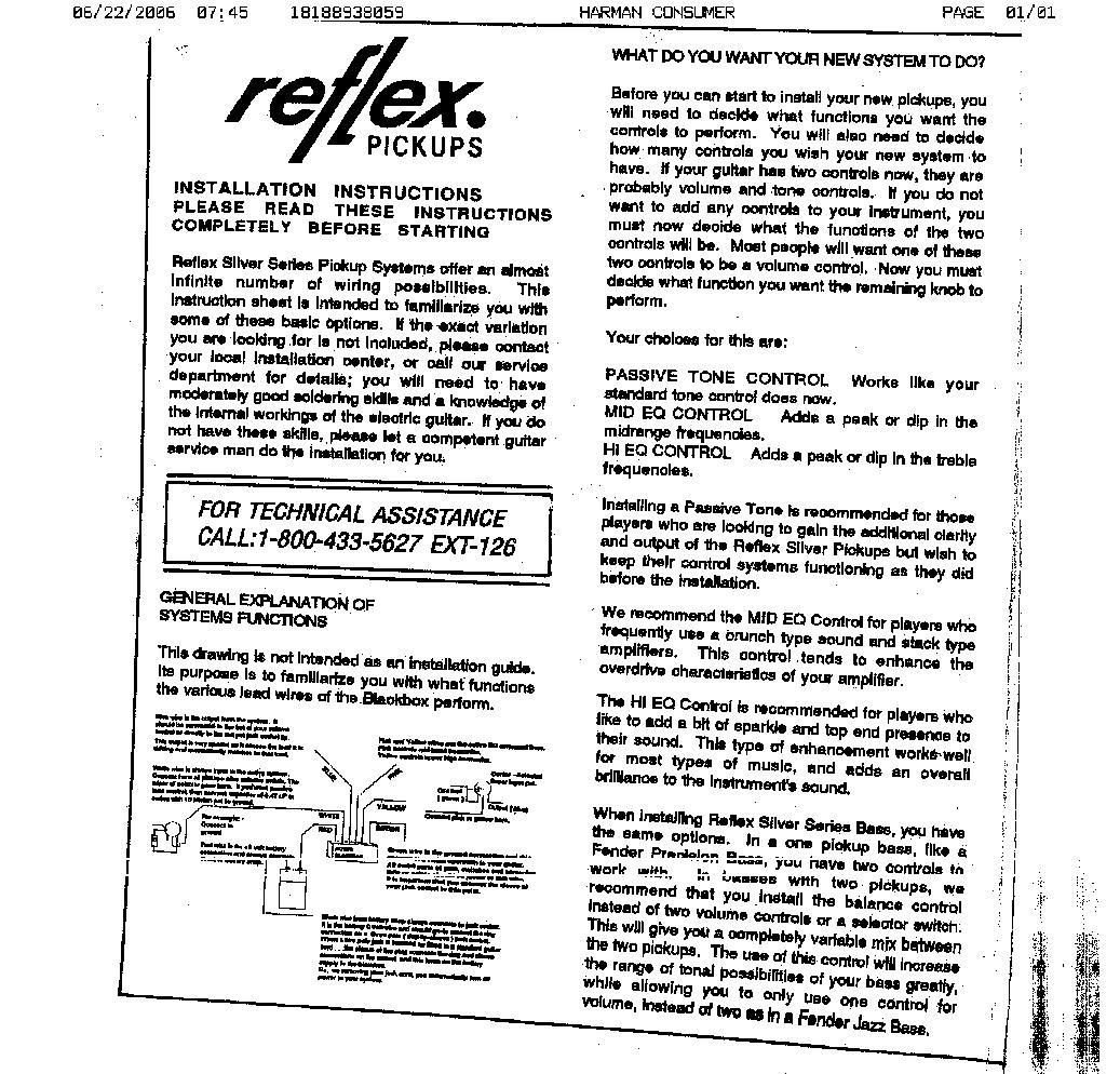 medium resolution of resurrecting some reflex red pickups