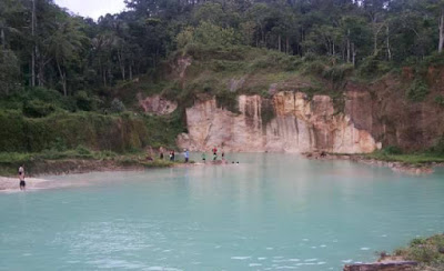 Kecamatan Donorojo Jepara