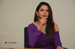 Actress Rakul Preet Singh Latest Stills in Beautiful Long Dress  0188.JPG