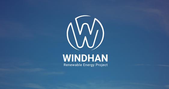 WINDHAN : Blockchain-Based Renewable Energy Project