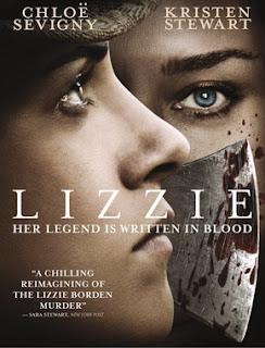Lizzie Legendado Online