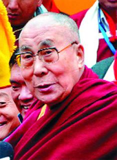 Dalai-Lama-week-long-trip-to-Arunchal-Pradesh