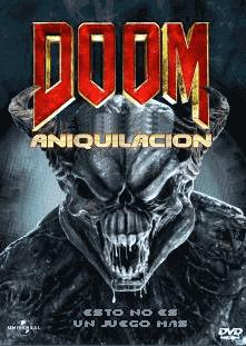 Doom 2: Aniquilación