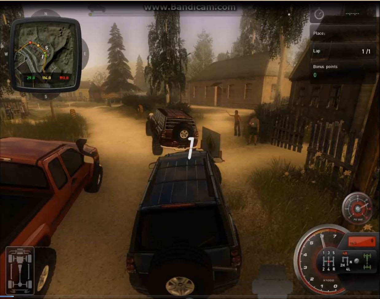 4x4 Hummer Torrent Download For Pc