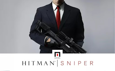 Hitman: Sniper v1.7.77898 Mod Apk Data (Unlimited Money)