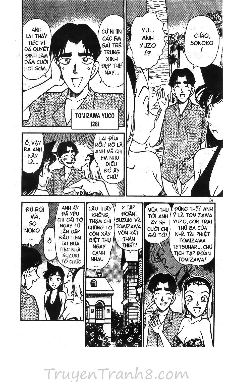 Detective Conan Chap 122 - Truyen.Chap.VN