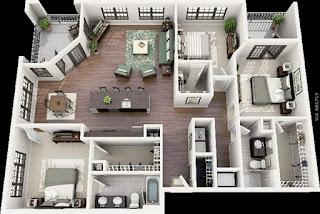 desain interior rumah, jasa arsitek rumah, interior rumah minimalis, design interior rumah, desain interior rumah minimalis