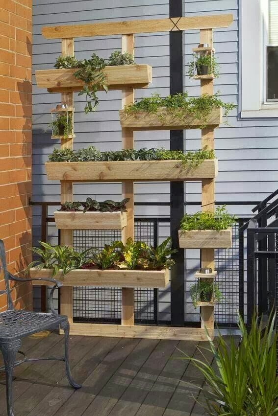 Garden Design Ideas: Herb Garden