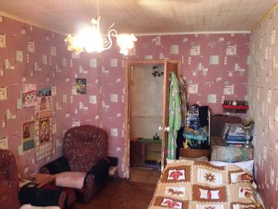 Продажа 2-комнатной квартиры на проспекте Гагарина, 50 на 4/5 эт. дома
