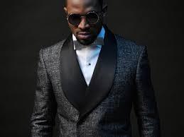 Daniel Oyebanjo (D'Banj) Said God's Love Kept Him After His Son's Death