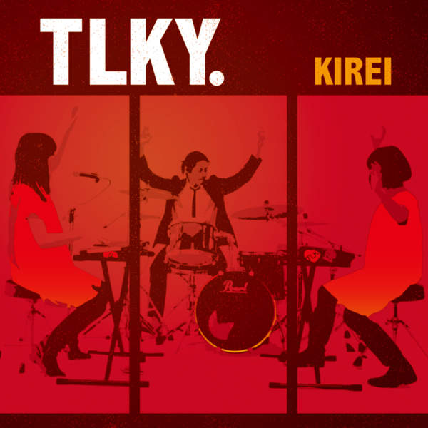 [Single] TLKY. – KIREI (2016.02.24/MP3/RAR)