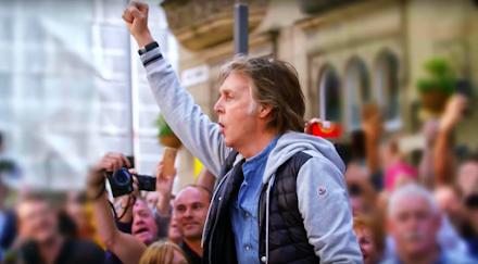 Paul McCartney Carpool Karaoke | Die bisher beste Carpool Karaoke mit James Corden ever