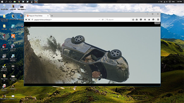 New site to watch the latest movies and soap operas and even