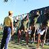 Tingkatkan kemampuan fisik Prajurit Kodim 0808/Blitar laksanakan Garjas