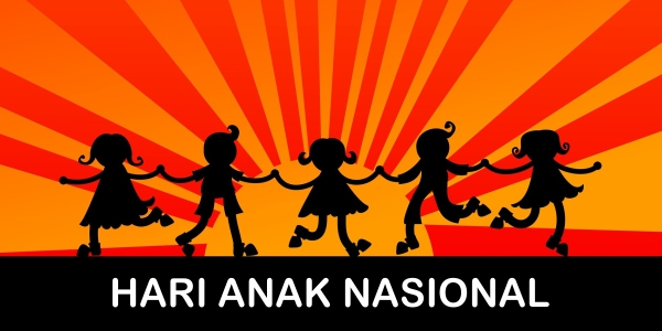 Kata Kata Ucapan Selamat Hari Anak Nasional 23 Juli 2018
