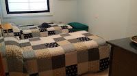 apartamento en venta playa els terrers benicasim dormitorio1