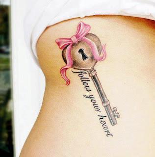 Tatuagem: uma escolha para a vida!