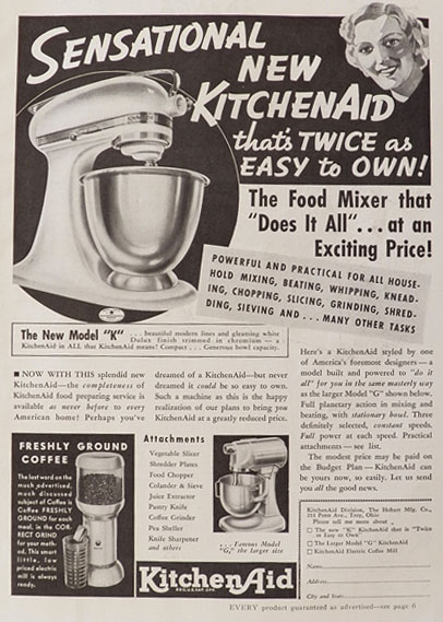 Kitchenaid Colors 2016 homemade tastes best: kitchenaid stand mixer