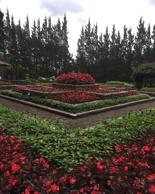 merlimba garden bogor